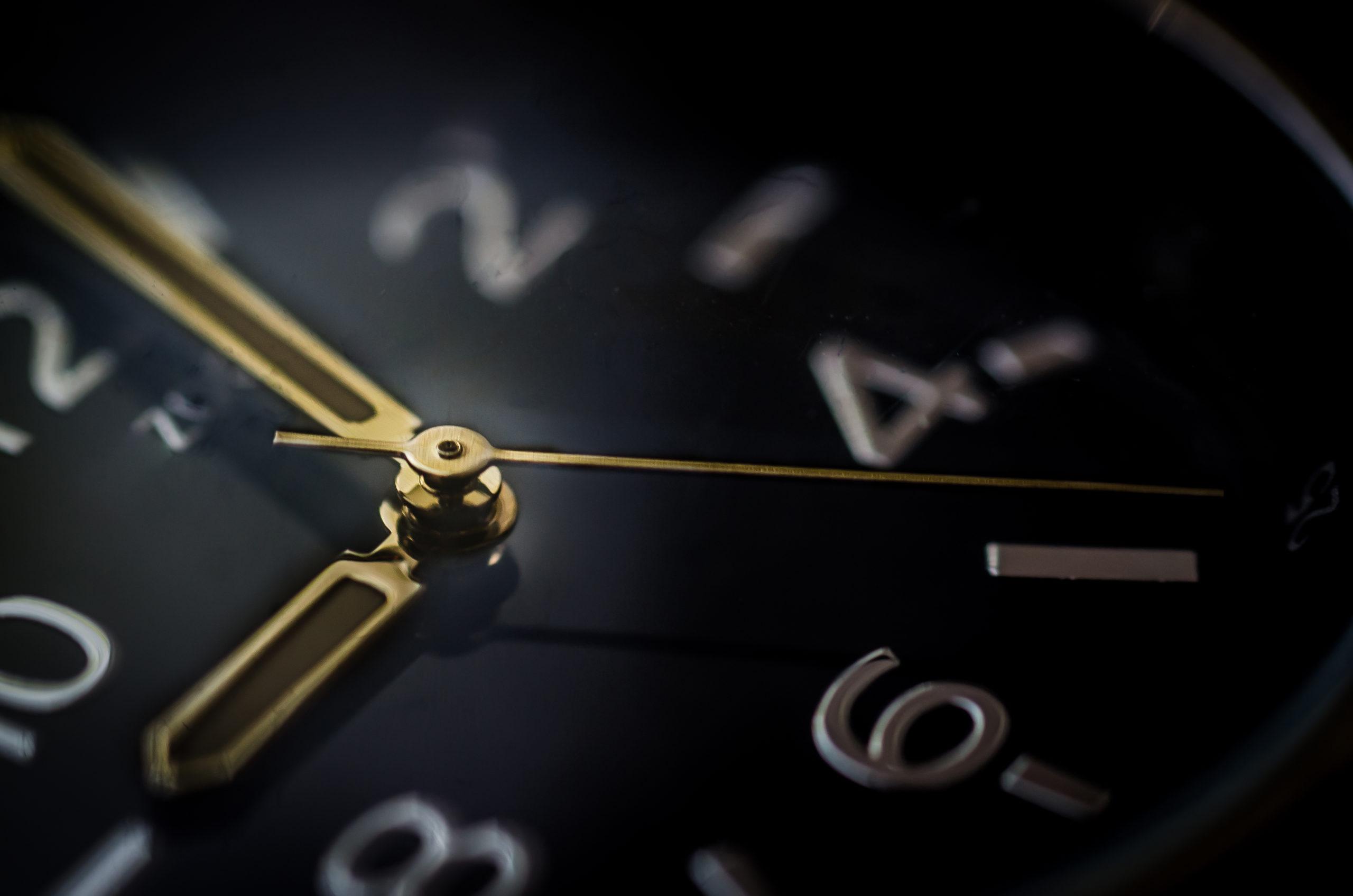 隙間時間の活用【時間管理のコツ】