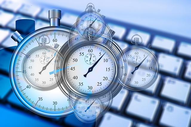 時間管理能力を高める5つの方法【パフォーマンスが向上します】