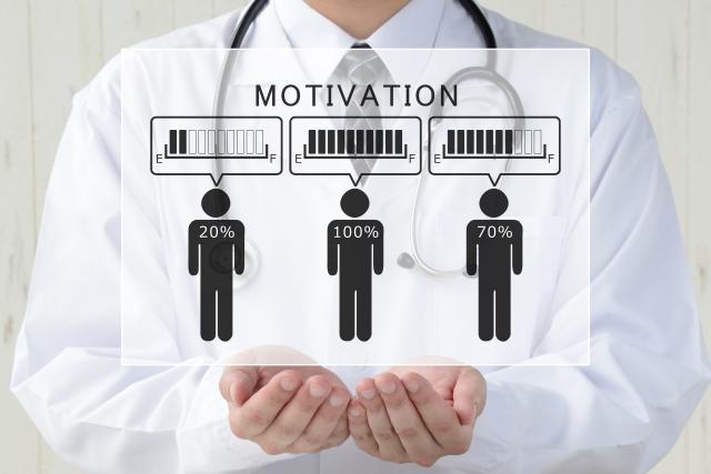 仕事のモチベーションが上がらない仕事を回避する方法