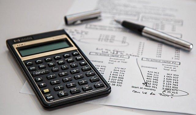 自己資金の不動産投資利回り計算