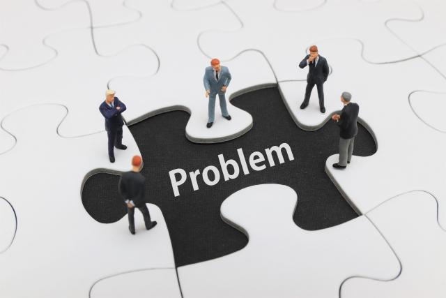 タイプ別の問題解決手法、アプローチ