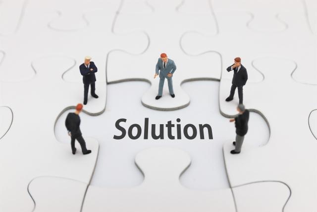 問題解決能力を高めるための5ステップまとめ