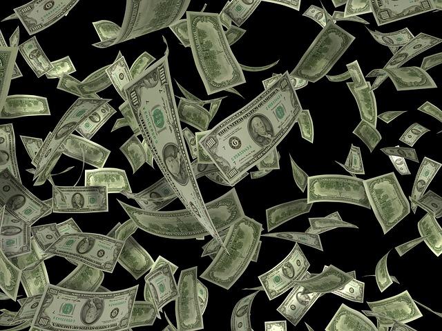 投資に必要な種銭はいくら?