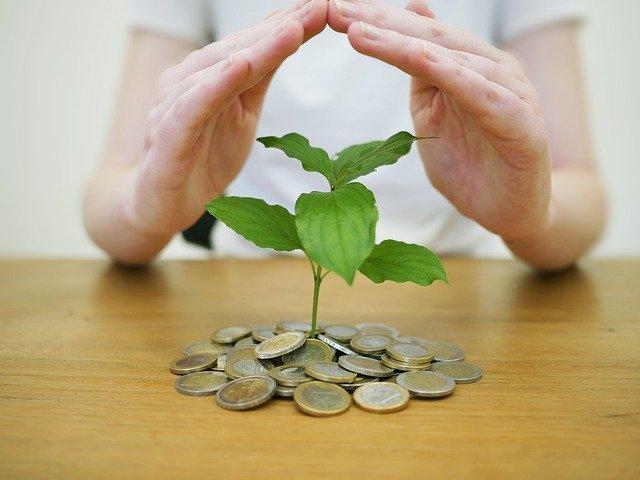 不労所得で月1万円を目指す方法その2、貯金ができなていない人は先取り+支出を減らすで解決。