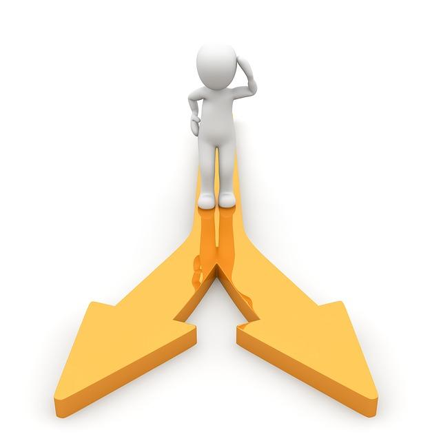 不動産物件の購入、契約の意思を伝える