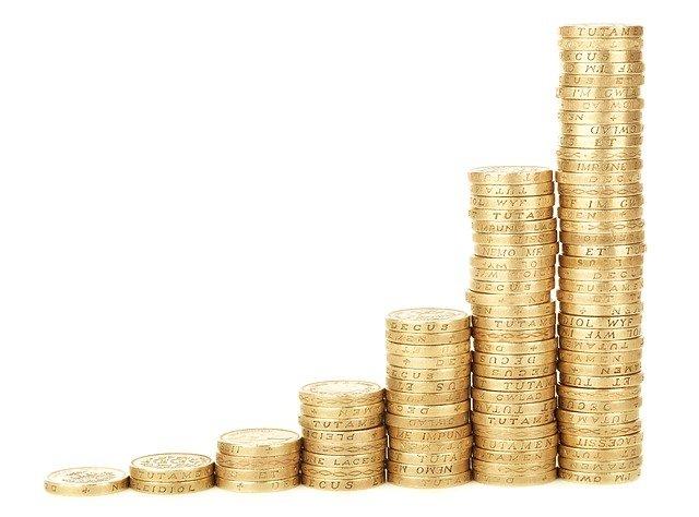 種銭ができたら積立複利で徐々に資産を増やす
