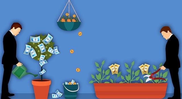 初心者向けの不労所得に、長期積立投資が向いている理由