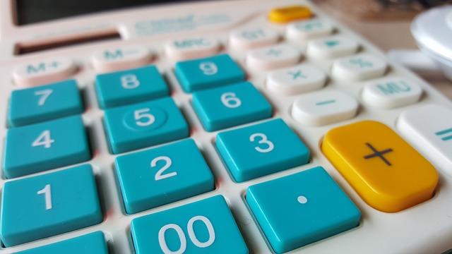積立の複利計算シミュレーション(計算機)の使い方