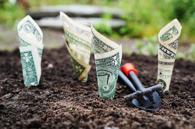 投資の種銭の作り方ステップ1 10万円の資金を作る(簡単です)
