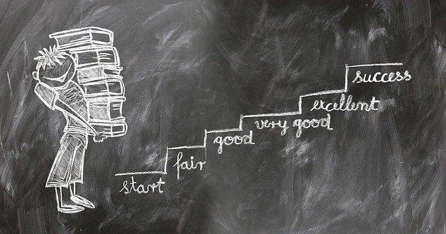 投資の種銭の作り方ステップ4 収入を増やす